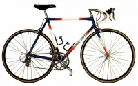 Dave Yates Classique Racing Frame